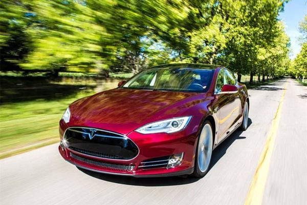新能源车型购置税全免 谁家受益最大图片