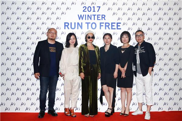 刘长风:服装品牌的操盘手