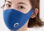 智能可搭配防雾霾口罩!