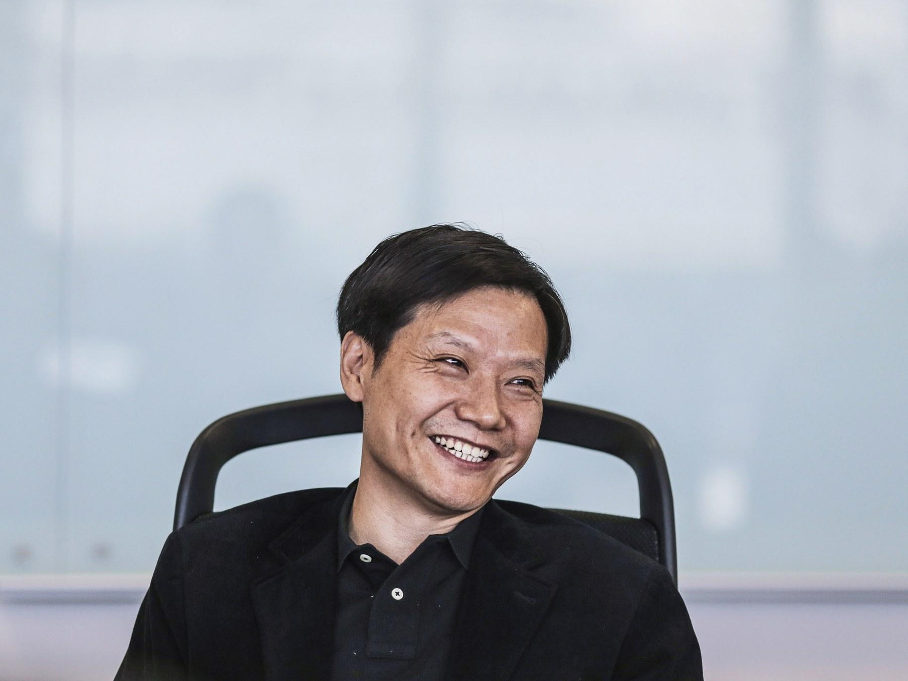 """""""中国凤凰""""小米的再度崛起"""