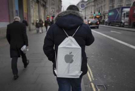 调查:苹果电子设备仍是假日季首选礼物