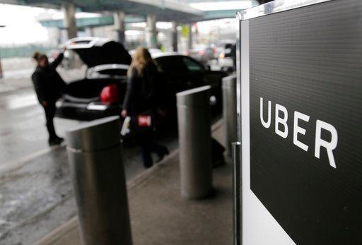 外媒:优步出售美国汽车租赁业务给初创公司
