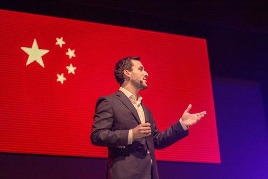 乌拉圭人:来中国后,你的文化智商会爆棚!