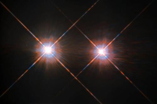 NASA计划2069年发射飞船至半人马座阿尔法星