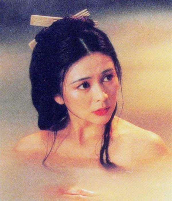 三位香港第一美女,小三富豪是标配