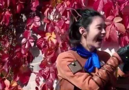 奚梦瑶再次败光路人缘,到底怎样才是双商在线的真·高级脸明星?