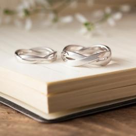 结婚对戒怎么选?不同风格的结婚对戒推荐