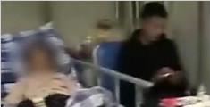 重庆一男子公交上持菜刀划伤9人 警方:系躁狂发作 已被控制