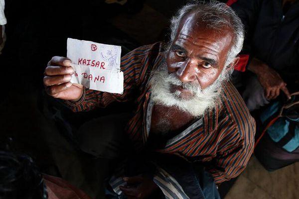 巴基斯坦政府释放1465名印度渔民