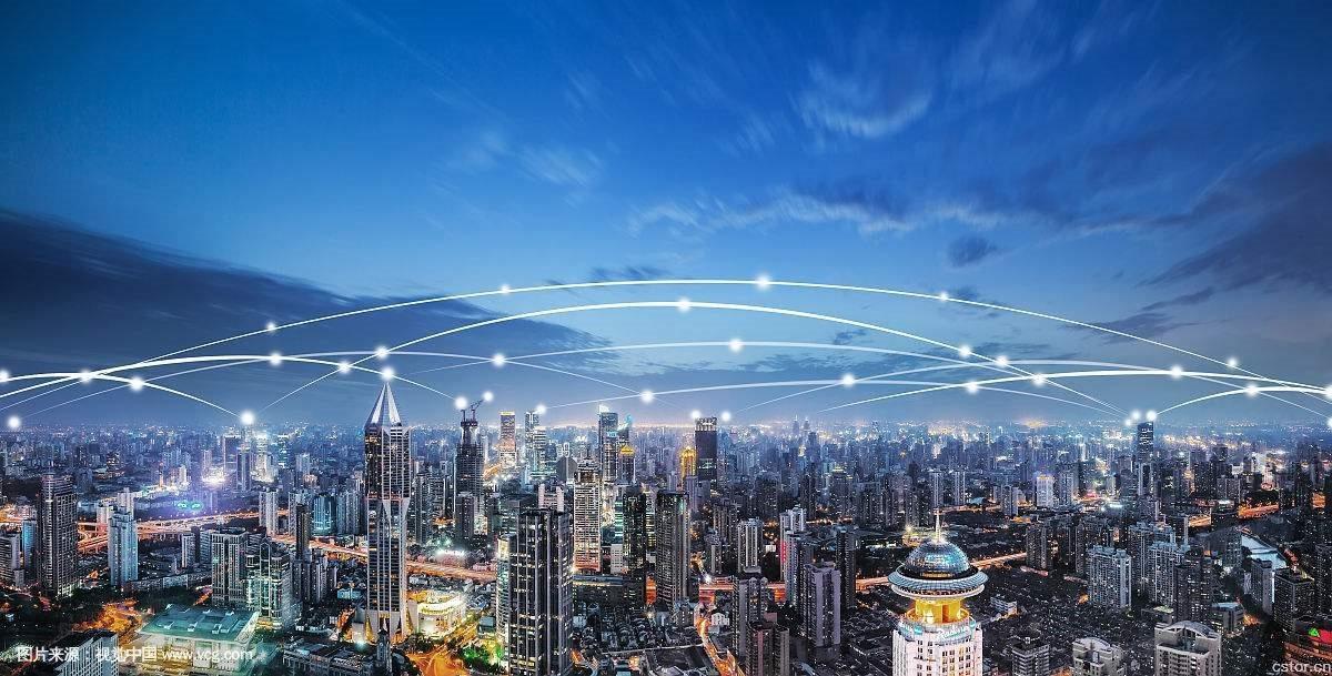 数字中国加速崛起,五大关键词洞悉未来