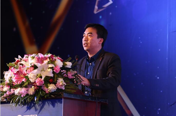 郎清平:如何运用大数据重构媒体行业生态