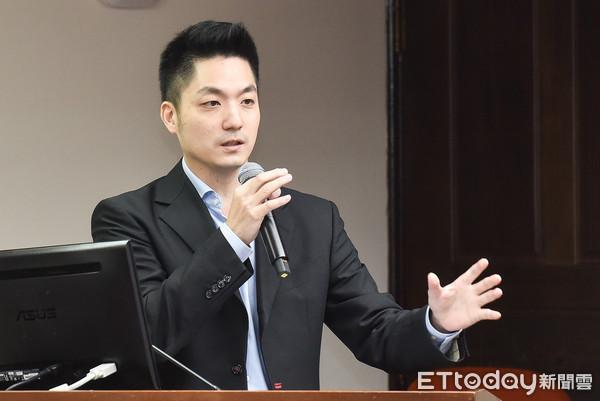 国民党内劝进蒋万安选台北市长呼声高 洪秀柱谏忠言