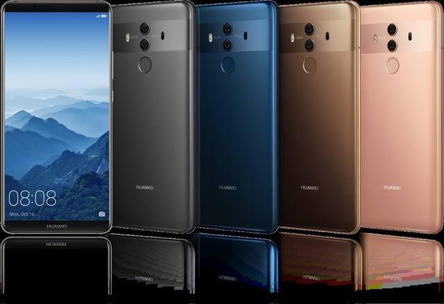 """""""千机变""""之那些奉行出海战略的中国手机品牌们"""