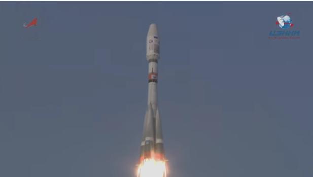 俄罗斯官员证实上月卫星发射失败是编程错误所致