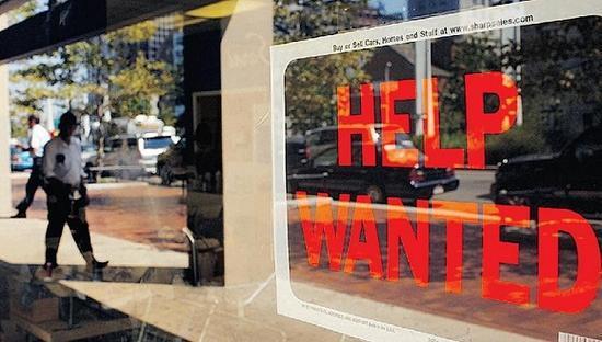 加拿大劳动力不足职位空缺大 呼吁增加移民配额