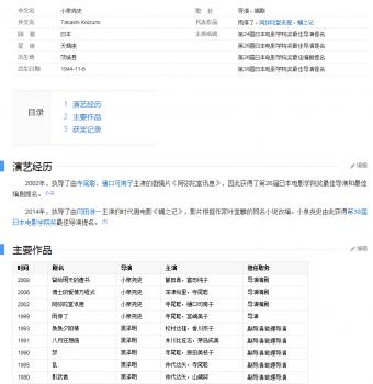 景瓷:日本国宝级导演亲传门徒欲找女孩做电影主角不料