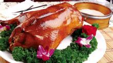 北京烤鸭新店纽约大火 中国美食飘香世界