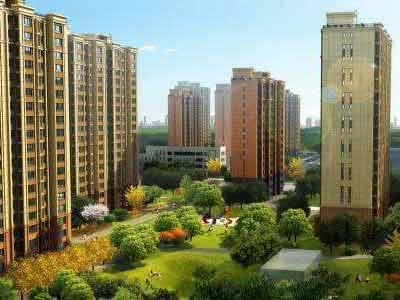 国内城镇住宅用地增幅放缓 增长向中西部地区偏移