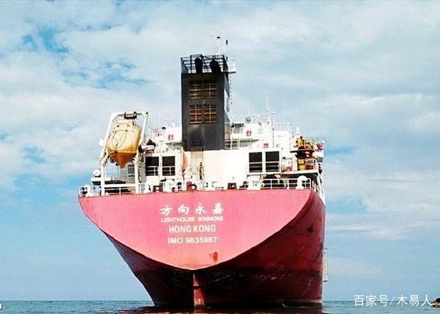 剧情翻车!韩国指认向朝鲜偷偷送油的船是台湾公司租的