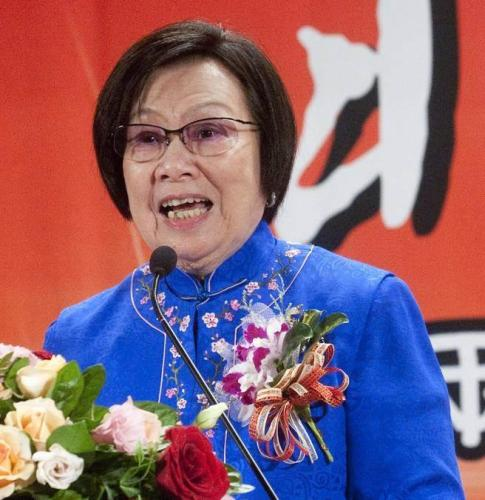 """黄智贤轰民进党耍""""阳谋"""":将""""妇联会""""变成自己的附随组织"""