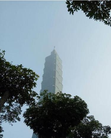 台湾跨年夜空气污染严重 将是近年最糟一次
