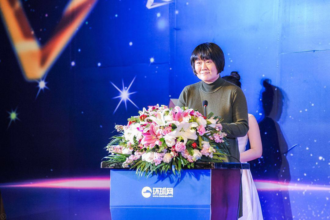 朱研:环球网不仅要见证新时代,还要分享新时代