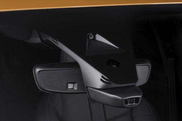 法式风情来袭 全新DS7 Crossback可享受猫爪按摩