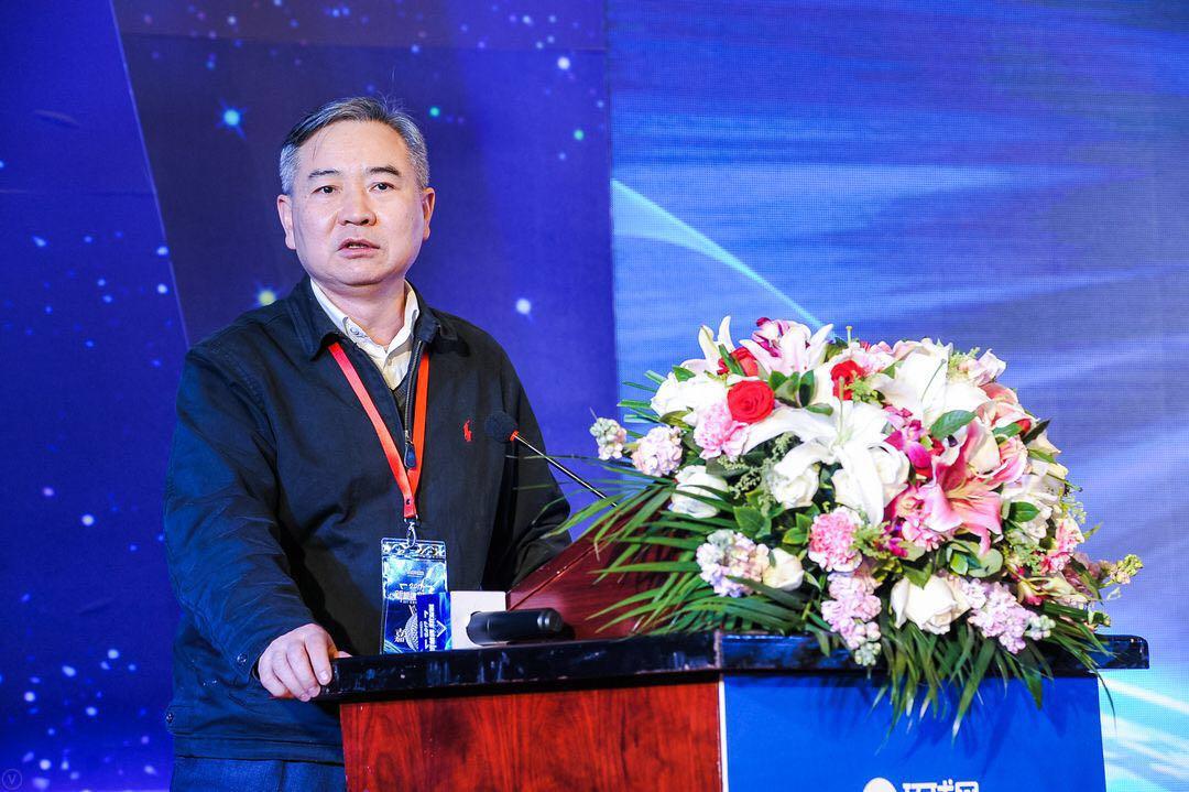 徐洪才:未来黄金发展十年是值得期待的黄金期