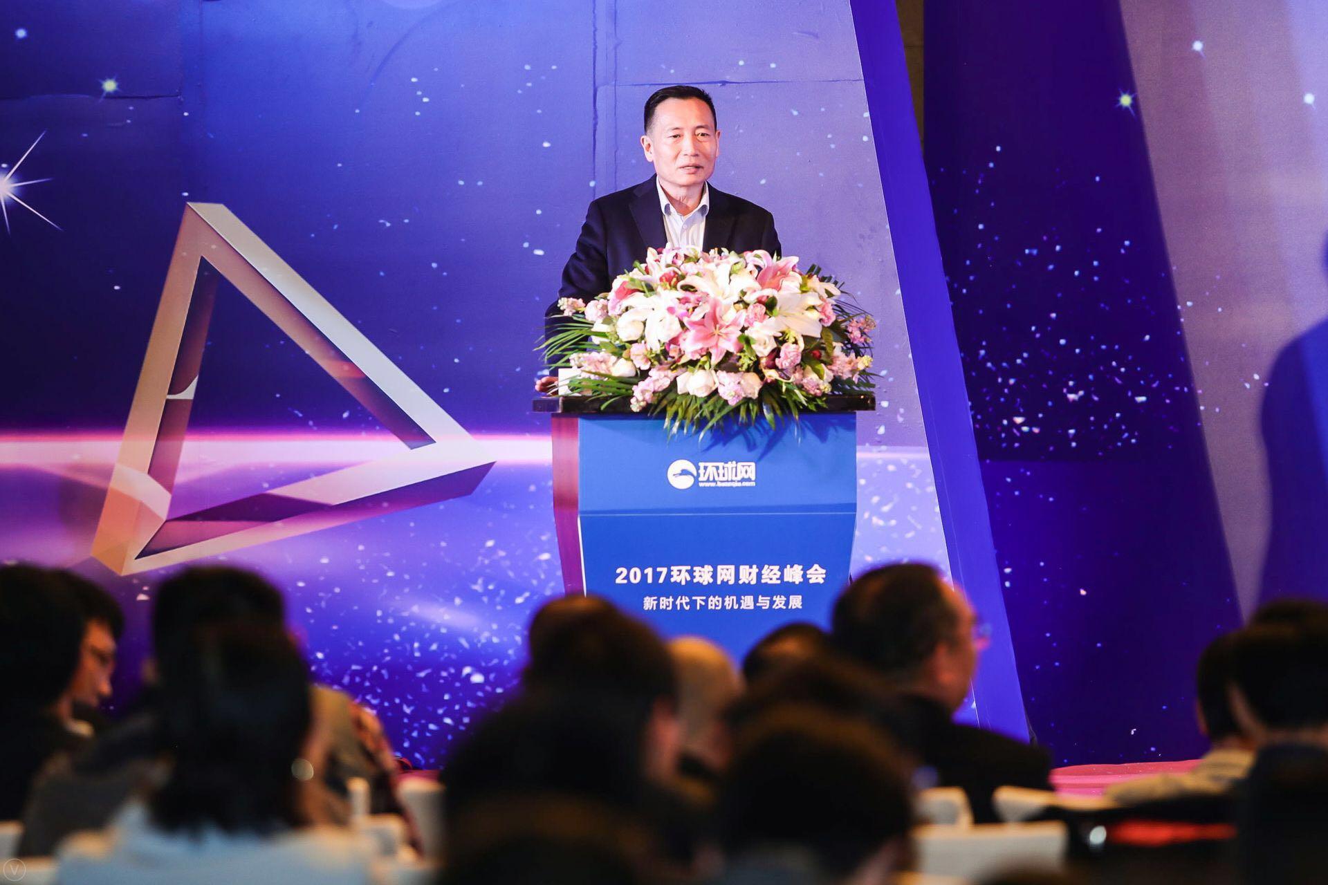 郭云涛:世界重回竞争时代,机会发生在五个方面