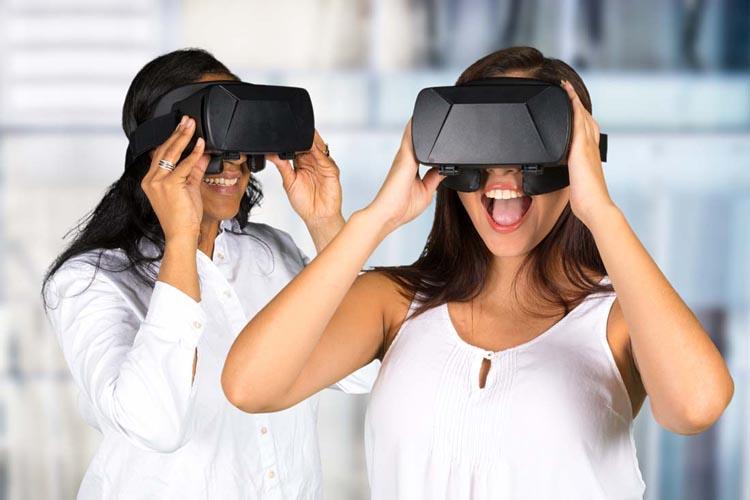 随着技术升级 虚拟现实将在2018年成为主流