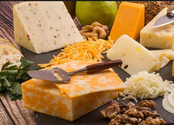 外媒盘点7种有益健康的高脂肪食物