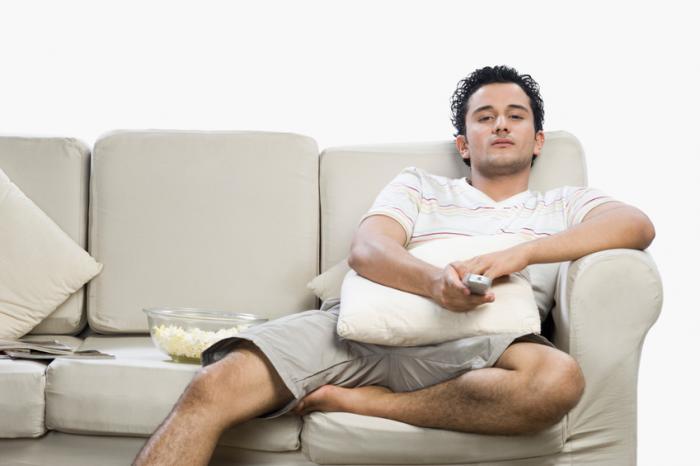 研究表明:久坐会增加患病及早逝风险