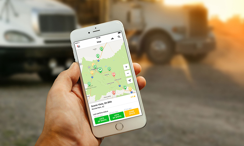 人人公司收购Trucker Path 布局全球化交通板块