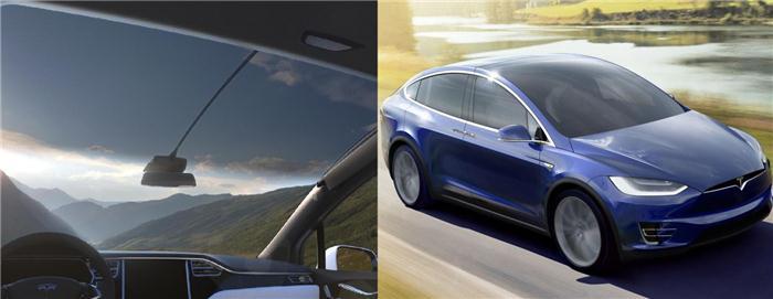 特斯拉发布测试版自动感应雨刷 或将推广到全车型