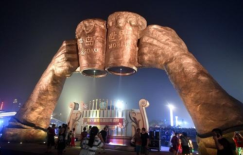 美媒:中国人饮酒习惯转变 开始偏爱高端红酒和精酿啤酒