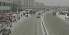 中东部将迎大范围雨雪 湖北江苏等5省暴雪