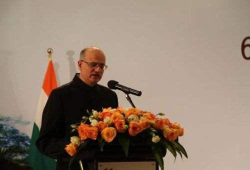 前驻华大使高升 印度对华外交政策趋于强硬?