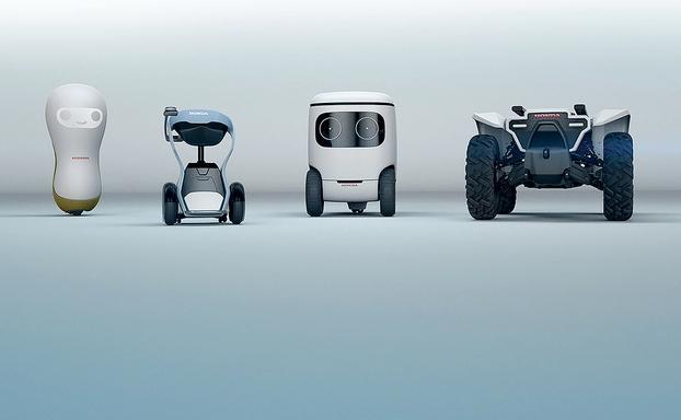 2018年消费电子展车企最新技术成果抢先看