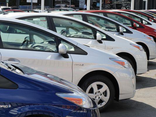 脱欧影响不确定 2018年欧洲汽车销量或微增