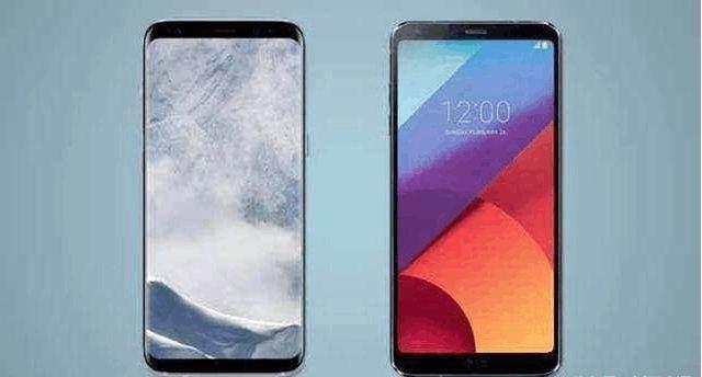 三星Galaxy S9、LG G7、小米7将搭载高通骁龙845