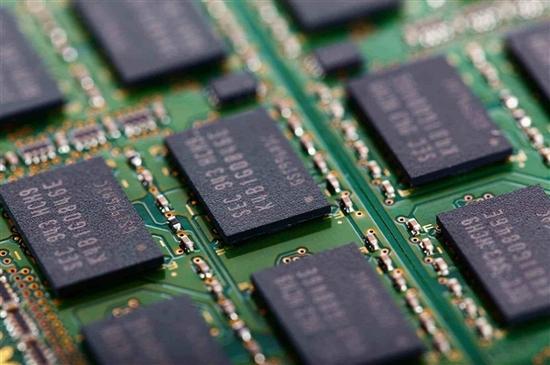 中国发改委调查NAND闪存价格走高:已约谈三星