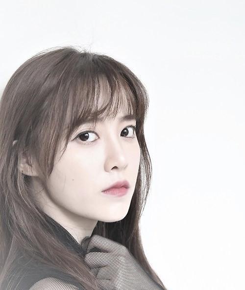 韩演员具惠善签约新东家PARTNERS park