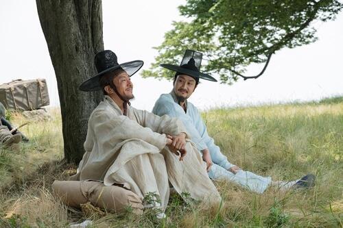 韩已故演员金柱赫遗作《兴夫》将于2月在韩上映