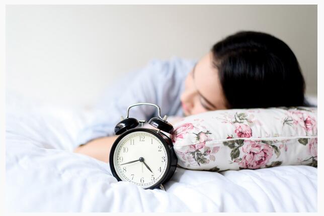 睡眠不好?俄媒推荐3大改善睡眠质量的妙招