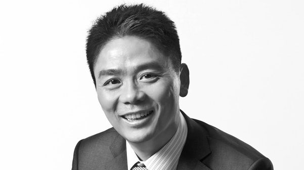 外媒:来自京东的理查德•刘与他的时尚电商路