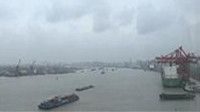 上海吴淞口锚地一船沉没 3人获救