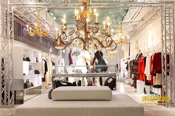 【圈子】潮流达人的时尚之旅,绝不能错过的概念店