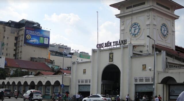 走入越南胡志明市 感受当地独特历史文化