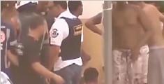 巴西监狱暴动造成9死14伤 逾百名犯人趁乱越狱