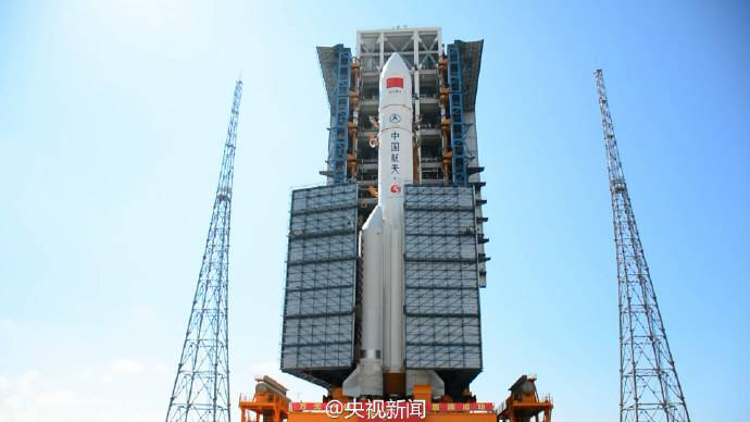 2018中国航天发射或达40次 可能成为全球最多